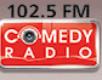 Comedy Радио 102.5 ФМ Москва