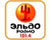 Эльдорадио 101.4 FM