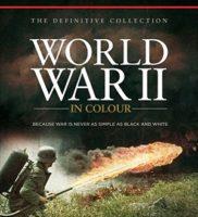 Вторая мировая война в цвете 🔫