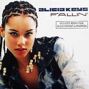 Alicia Keys - Fallino